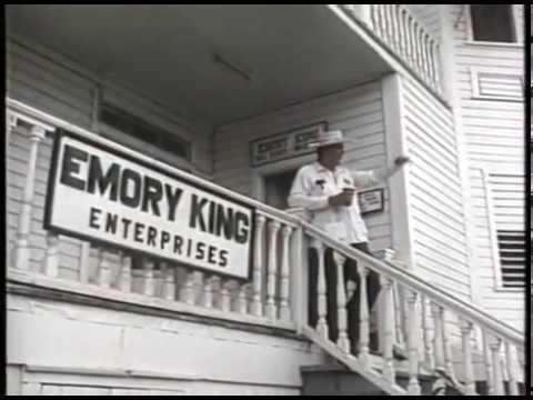 60 Minutes: Belize (1988)