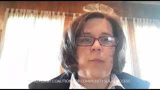 Video Series: Pennsylvanians Want Community Solar: Gail Tucci