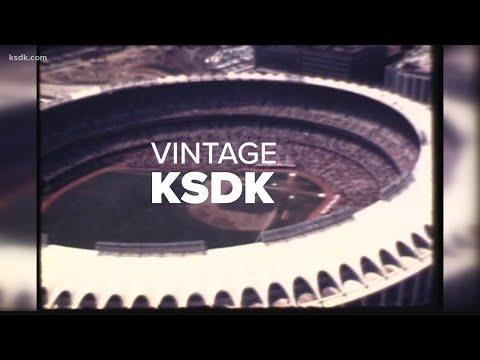 Vintage KSDK: A