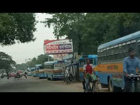 Barasat subhas maidan// colony more// moina // kalyani public school // west bengal // india