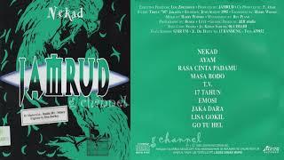 Jamrud - Nekad (1996) [HQ Audio]