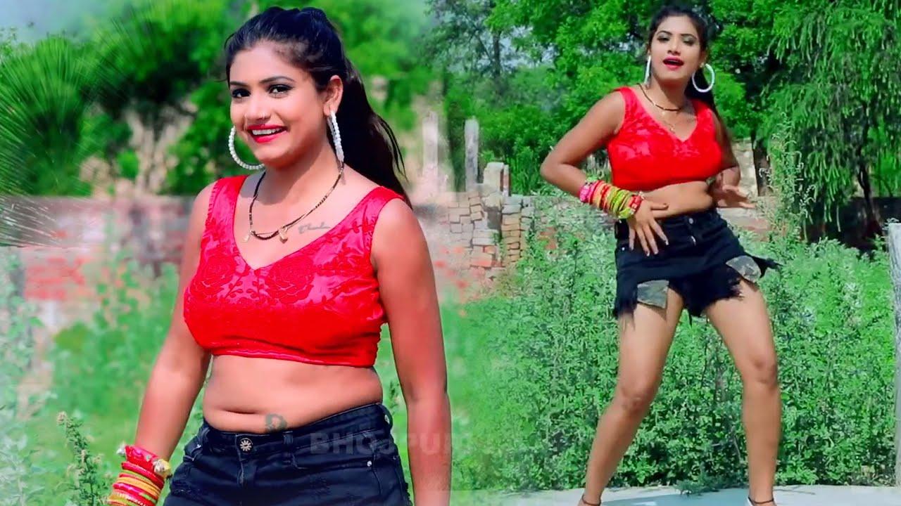 #Rani_Actress New Dance  - गंगा स्नान करले गे छौड़ी - #DjDanceVideo