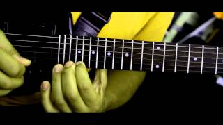 Download lagu Flamme Kapaya - Soukous Guitar Transcription - Sous Sol - part 2