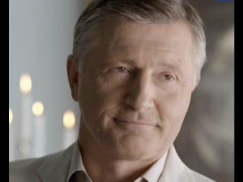 Наш земляк известный артист театра и кино Станислав Боклан стал народным артистом Украины