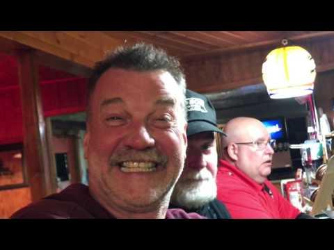 Lead, South Dakota January 29 2017 snowmobling trip