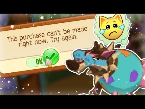 WHAT THE HECK ANIMAL JAM?!