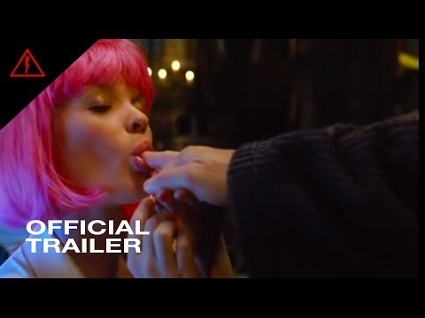 The Zero Theorem - Official Trailer (201