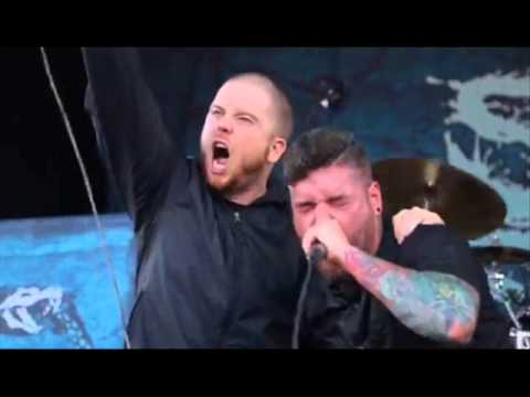 Slipknot release video! – Suicide Silence w/ Jasta – new Matt Heafy – UABB album stream - Nonpoint