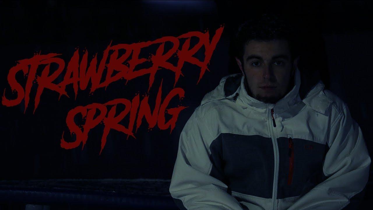 strawberry spring stephen king summary