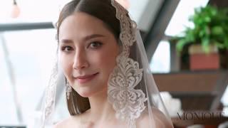 Bride Collection นาตาลี(เจียรวนนท์)