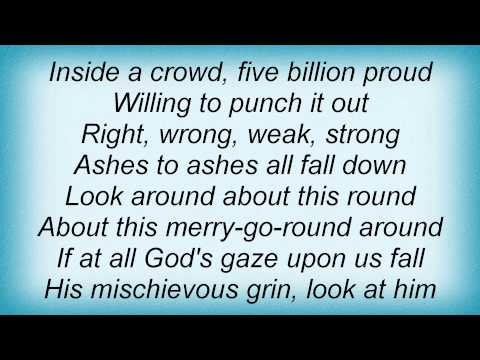 Dave Matthews Band - Seek Up Lyrics