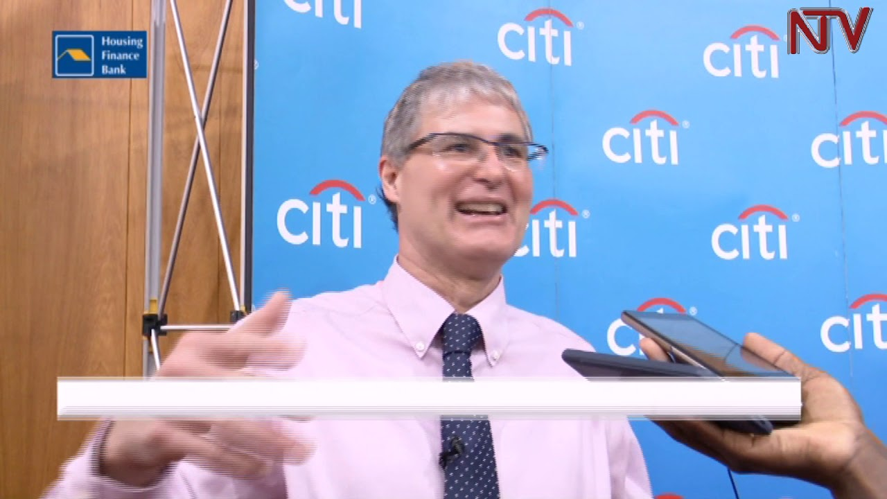 Debt has no problem as long as Uganda can pay – Citi Bank Economist