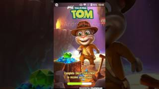 MY TALKING TOM - HACK MOD APK