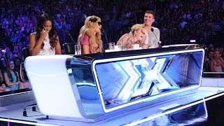 The X Factor Gets Canceled After Three Seasons on FOX; Simon Cowell Returning as Judge on UK Version