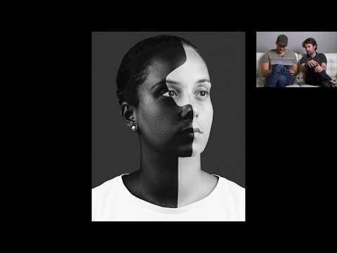 Critique the Community Episode 28 - Portraits