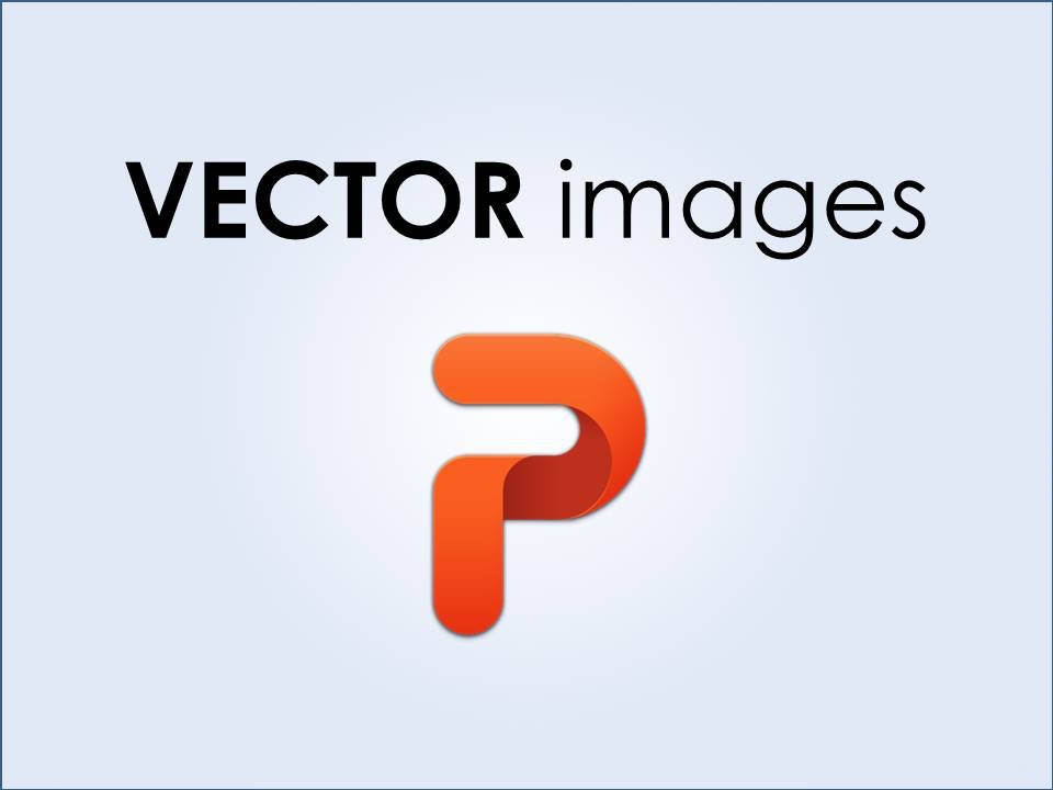 How To Use Vector Images In Powerpoint Youtube