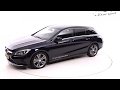 Mercedes-Benz CLA-Klasse Shooting Brake 180 D LEASE EDITION PLUS Urban pakket, Navigatie, Stoelverwa