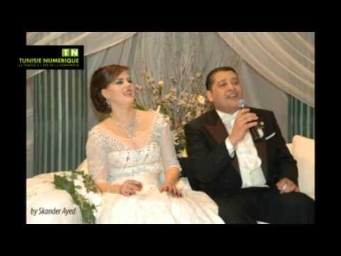 vidéo mariage imed trabelsi 2010 حفلة زفاف عماد الطرابلسي