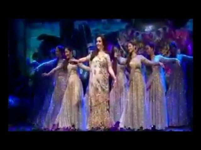 Nita Ambani Grand And Royal Performance At Daughter Isha Ambanis Wedding At Udaipur
