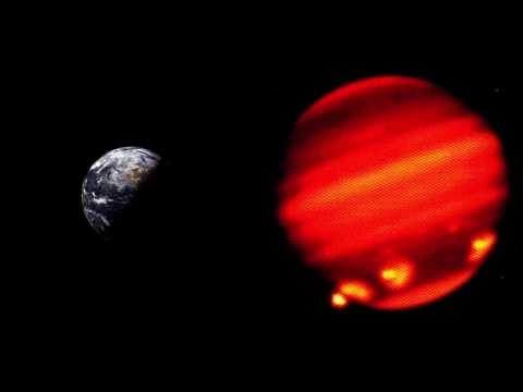 This Huge Comet Impact on Jupiter Convinced NASA to Track Near-Earth Objects