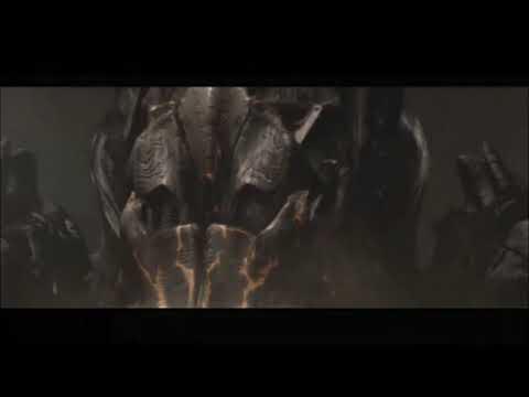Godzilla: Final Wars Intro (Beast Wars Style)