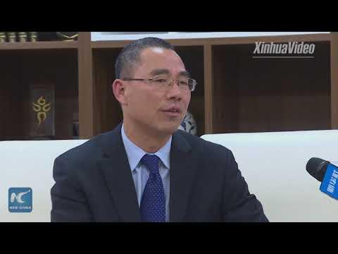 China contributes a lot to world economy: political advisor