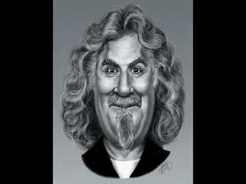 Billy Connolly - John Hardy