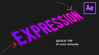Linking effect position to transformation of vector layer [After Effects Quick Tip]