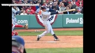 Evan Longoria Home Run Slow Motion Hitting Mechanics - Baseball Swing Analysis rays