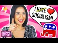 SOCIALISM : REPUBLICANS KEEP BEING FORCED TO LOVE IT