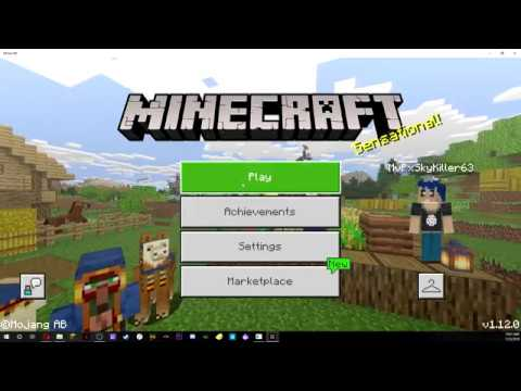 How To Make A Minecraft Bedrock Server - Windows 10 (100% FREE)