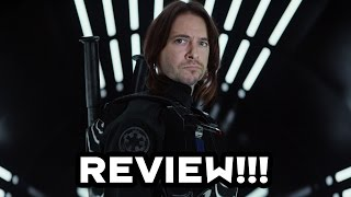 Rogue One: A Star Wars Story - CineFix Review!
