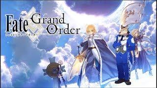[LIVE] 【初見さん歓迎】FateH Gaikoukan Order#1【FGO】