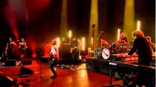 James Morrison - Slave to the music (live@ Itunes Festival 30-07-2011)