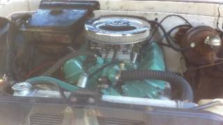 "1964 GMC ""Crustine""- 305 V6 done!"