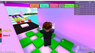 ROBLOX MEGA FUN OBBY level 446-450