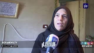 والدة الطفل باسل تستنجد لإنقاذ وحيدها من مرض نادر