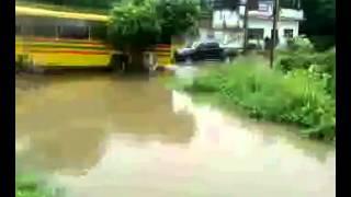 inundaciones en tuxtepec video en vivo   San Juan Bautista Tuxtepec, Mexico
