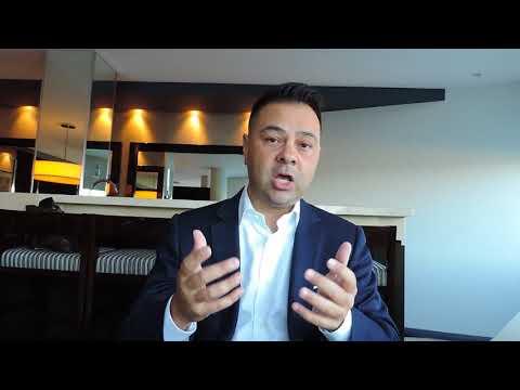 Dmitri Chen, COO – Asia Pacific, Dell EMC
