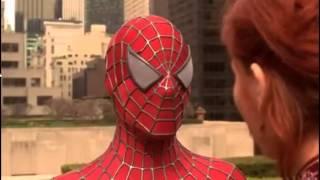 Idiot Sandwich Spiderman Vine!