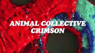Watch Animal Collective Crimson video