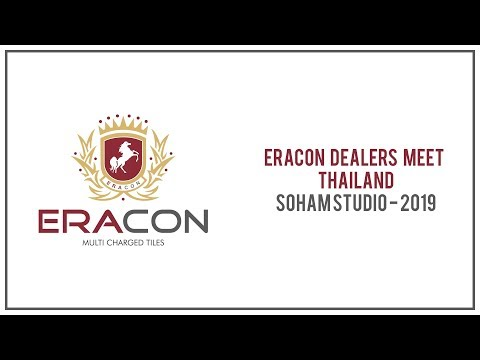 eracon-dealers-meet---thailand-|-soham-studio-|-2019
