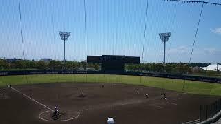 2018.4.8 その2京都丹後vs郡山
