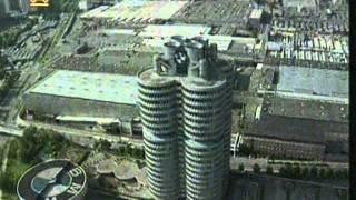 видео История марки История создания BMW и развитие компании