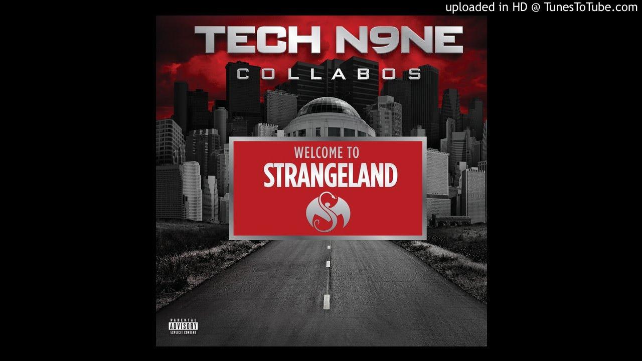Tech N9ne- Slave (feat. Kutt Calhoun & Krizz Kaliko)