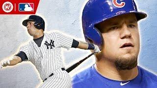MLB Highlights 2016 | Rising Stars
