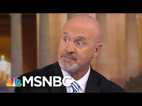 WSJ: Robert Mueller Probes Possible Witness Intimidation  Stone  Hardball  MSNBC