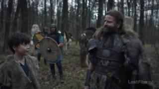 Сериал Последнее королевство (Русский трейлер) LostFilm