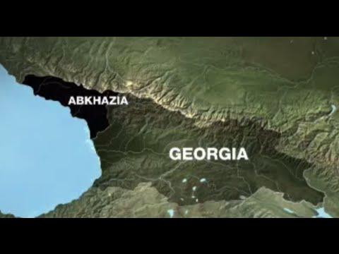 P&P Abkhazia, A forgotten country (2009)