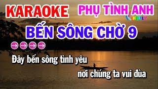 Karaoke Vọng Kim Lang | Lý Mỹ Hưng | Bến Sông Chờ 9 | Phụ Tình Anh
